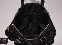 Женская сумочка Roberto Milotti 124-322B, фото 3