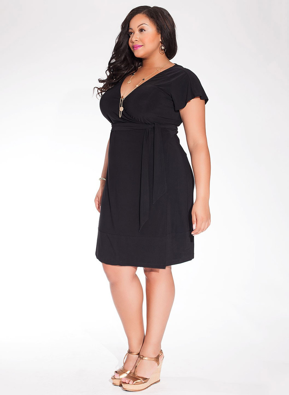 Маленькое черное вечернее платье, фото 1