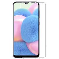 Защитное стекло CHYI для Samsung Galaxy A30s (A307) 0.3 мм 9H в упаковке