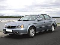 Лобове скло Chevrolet Evanda/Magnus (Седан) (2002-2006)