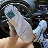 Жіночі кросівки Puma Cali Sport Heritage White/Teal., фото 7