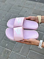 Женские шлепанцы Nike Benassi, фото 1