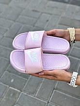 Жіночі шльопанці Nike Benassi