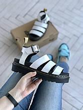 Жіночі сандалі dr. Mertens Sandals