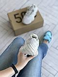 Жіночі кросівки Adidas Yeezy 500, фото 2