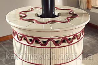 Каминная печь Venere Silk Vogue Ametista, фото 2