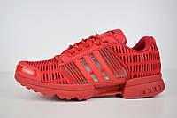 Мужские кроссовки Adidas Climacool 1 красные