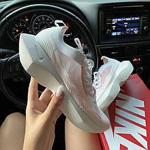 Жіночі кросівки Nike Vista White.
