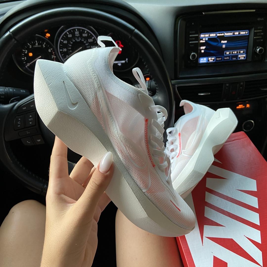 Женские кроссовки Nike Vista White.