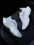 Женские кроссовки Nike Vista White., фото 2