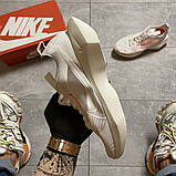 Женские кроссовки Nike Vista White., фото 5
