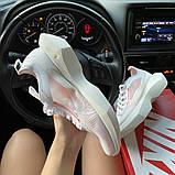 Женские кроссовки Nike Vista White., фото 7