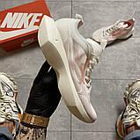 Женские кроссовки Nike Vista White., фото 8