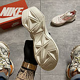 Женские кроссовки Nike Vista White., фото 9