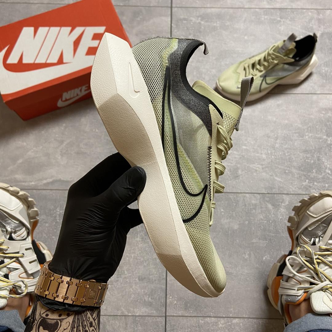 Женские кроссовки Nike Vista Green