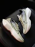 Женские кроссовки Nike Vista Green, фото 2