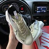 Женские кроссовки Nike Vista Green, фото 3