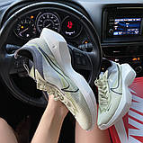 Женские кроссовки Nike Vista Green, фото 4