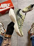 Женские кроссовки Nike Vista Green, фото 5