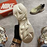 Женские кроссовки Nike Vista Green, фото 7