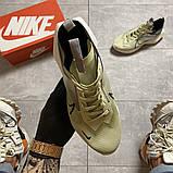 Женские кроссовки Nike Vista Green, фото 9