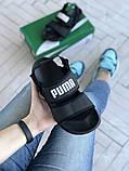 Жіночі сандалі Puma Sandals, фото 4