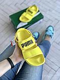 Жіночі сандалі Puma Sandals, фото 3