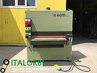 Калібрувально-шліфувальний верстат SCM CL 110, фото 1