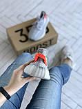 Женские кроссовки Adidas Yeezy 350 v2, фото 2