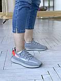 Женские кроссовки Adidas Yeezy 350 v2, фото 7