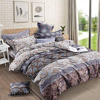 Семейные комплекты постельного белья ранфорс