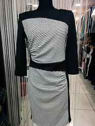 Платье женское классический стиль