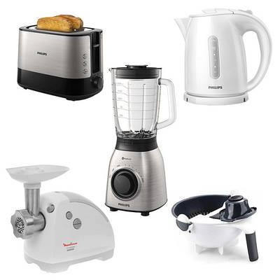 Приборы для кухни