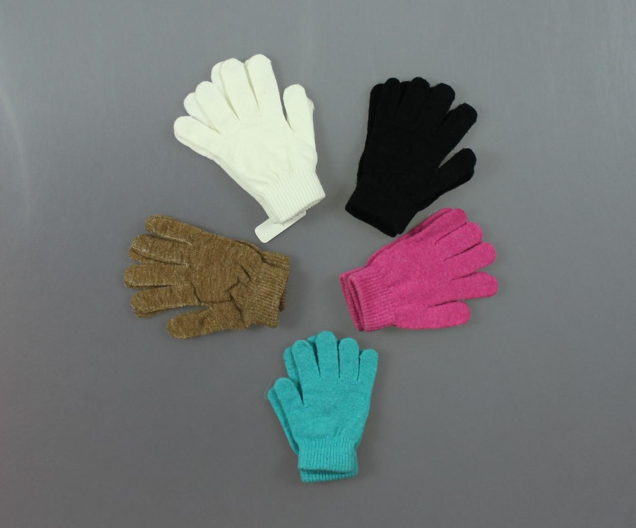{есть:один размер} Перчатки детские для детей. Артикул: GN14 [один размер]