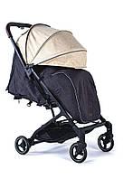Прогулочная коляска BUBAGO MODEL X3 Бежевый