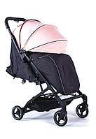 Прогулочная коляска BUBAGO MODEL X3 Розовый