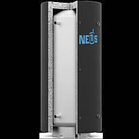 Бак теплоаккумулятор ТАО 2000 без изоляции НЕУС