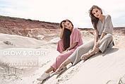GLOW & GLORY—СAMPAIGN. Июнь 2020