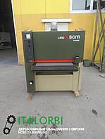 Калібрувально-шліфувальний верстат SCM UNO, фото 1