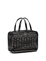 Дорожная сумочка Victoria's Secret кейс косметичка art450481 (Черный)