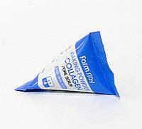 Скраб для лица в пирамидках / Farmstay Baking Powder Collagen Pore Scrub / 7g