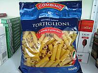 Макароны трубочки Combino Tortiglioni 1000 г