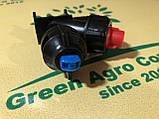 Форсунка на обприскувач кінцева Agroplast Форсунка Форсунки обприскувача для обприскувача, фото 2
