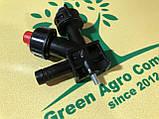 Форсунка на обприскувач кінцева Agroplast Форсунка Форсунки обприскувача для обприскувача, фото 5