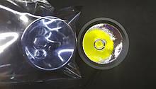 Рефлектор гладкий (SMO) для Convoy S11
