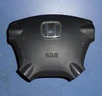 Подушка безопасности руля AIRBAGHondaCR-V2002-200706770S9A6807A, 06770S9AG80ZA, 77800S9A6800