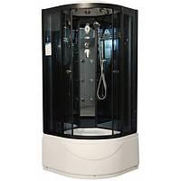 Гидромассажный бокс Serena SE-32029G, 900х900х2150 мм