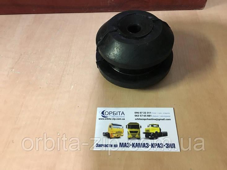 53205-1001020 Подушка передней опоры двигателя КАМАЗ 6520 ЕВРО нов. обр. (пр-во БРТ)