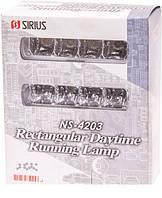 Фары дневного света Sirius NS-4203