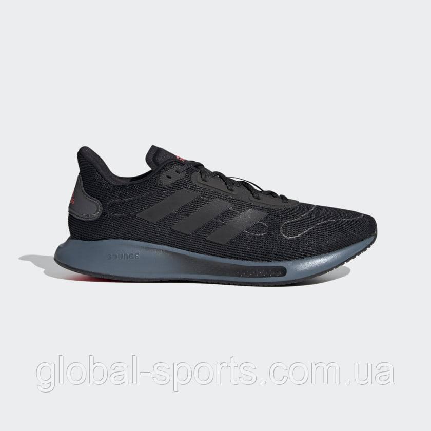 Мужские кроссовки Adidas Galaxar (Артикул: EG5400)